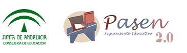 Logo Pasen