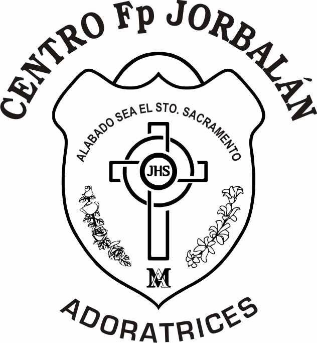 Centro Fp Jorbalán
