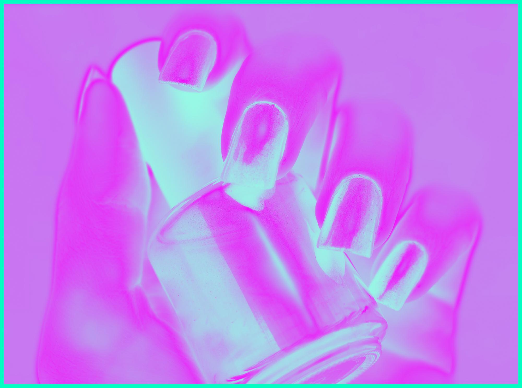 Curso uñas de gel - Centro Fp Jorbalán